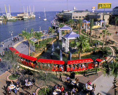 Kemah Boardwalk Things To Do In Kemah Kemah Boardwalk Restaurants