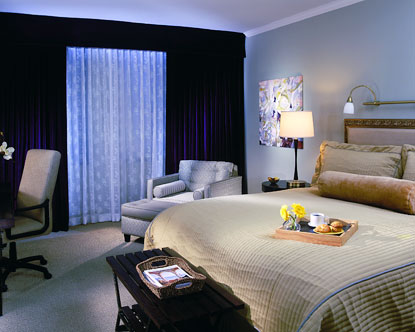 Luxury Hotels Houston