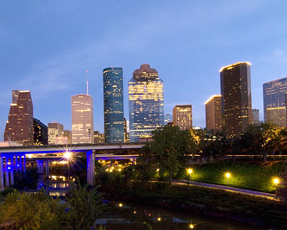 Houston Vacation Packages