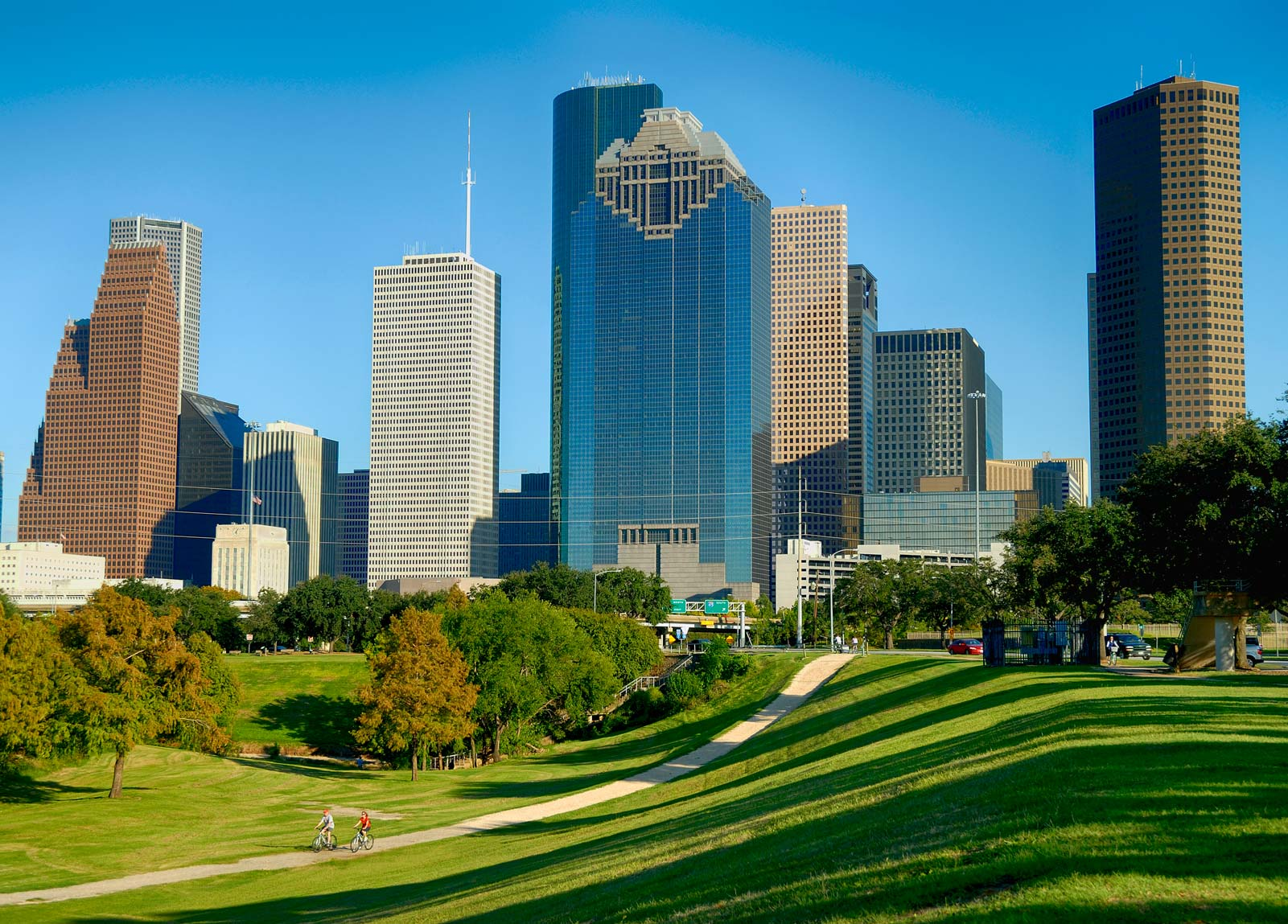 Houston Vacations