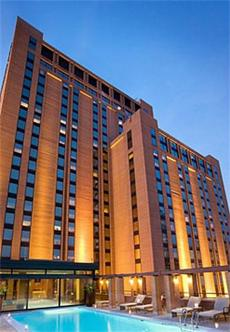 J.W. Marriott Hotel Houston