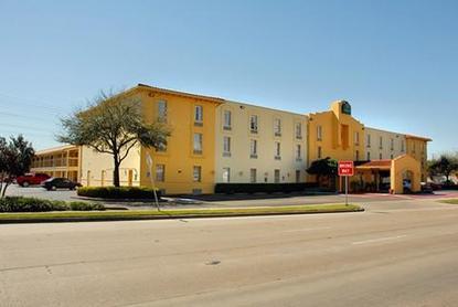La Quinta Inn Greenway Plaza Houston