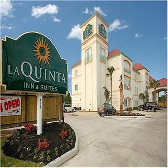 La Quinta Inn & Suites Houston