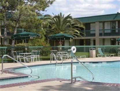 Ramada Inn North Houston