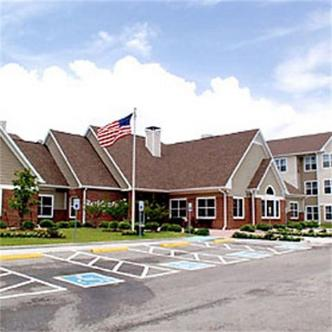 Residence Inn Houston Intercontinental Airport