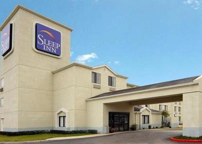 Sleep Inn Houston
