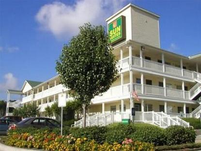Sun Suites Of Hobby (Clearlake)