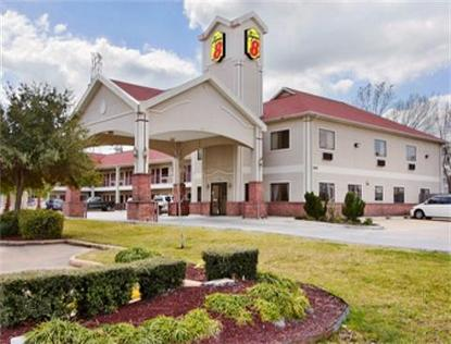 Super 8 Motel   Houston/Brookhollow/Nw
