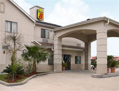 Super 8 Motel   Houston/I 10/Federal Road