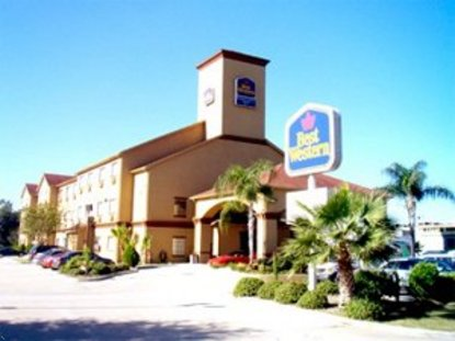 Best Western Intercontinental Airport Inn