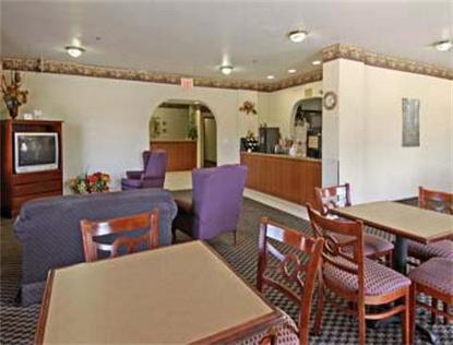 Super 8 Motel Huntsville Texas