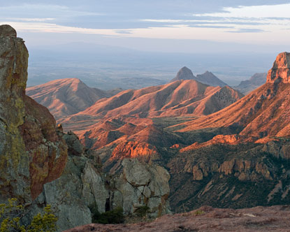 Big Bend National Park National Parks In Texas Big Bend Lodging - Texas national parks