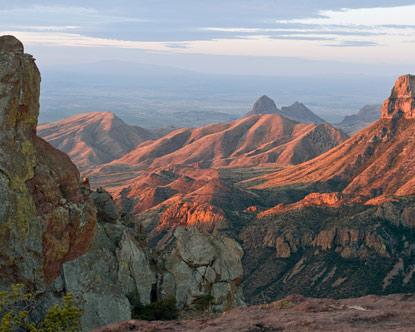 Big Bend National Park | National Parks in Texas | Big ...