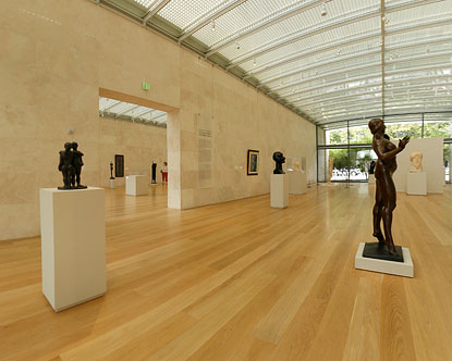 Nasher Sculpture Center Virtual Tour