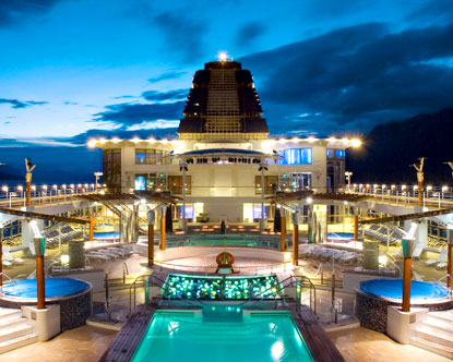 discounted carnival cruises