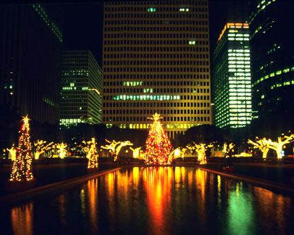 Events and Holidays in Texas