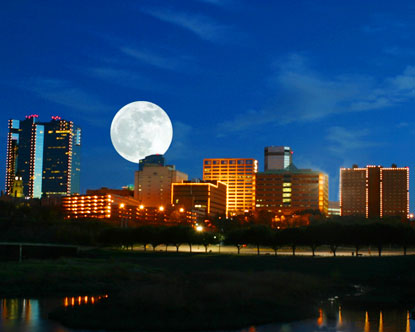 Fort Worth Attractions