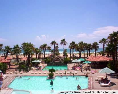 South Padre Island All Inclusive Resorts