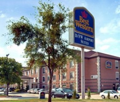 Best Western Dfw Airport Suites