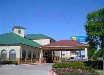 Comfort Inn Dfw North /Irving