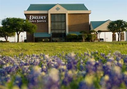 Drury Inn Suites Dallas Ft Worth