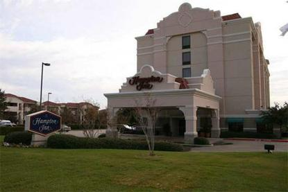 Hampton Inn Dallas/Irving Las Colinas