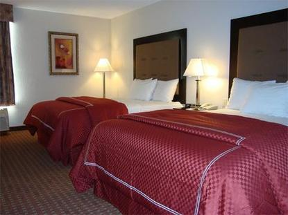 Holiday Inn Express Dfw Airport/Las Colinas