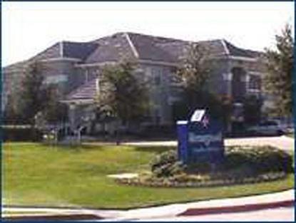 Homestead Dallas   Las Colinas   Carnaby St.