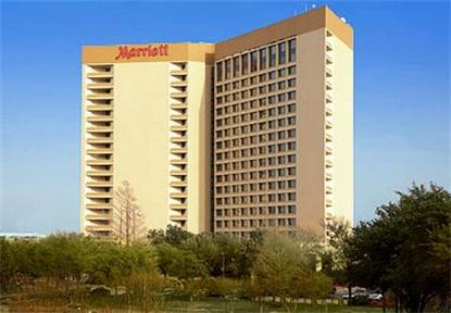 Marriott Dfw Airport North
