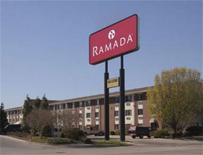 Ramada   Dfw Airport North Irving