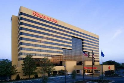 Sheraton Grand Hotel Dfw Airport