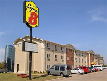 Super 8 Motel   Irving Dfw Airport/South