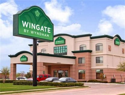 Wingate By Wyndham   Dfw North