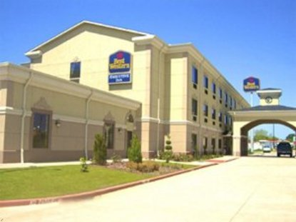 Best Western Executive Inn
