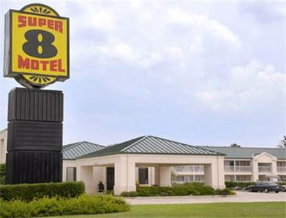 Super 8 Motel   Jasper Tx