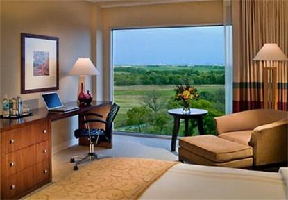 Marriott Dallas/Fort Worth Hotel & Golf Club At Champions Circle