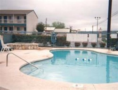 Kerrville Days Inn