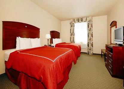 Comfort Suites Killeen