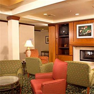 Fairfield Inn By Marriott Suites Killeen