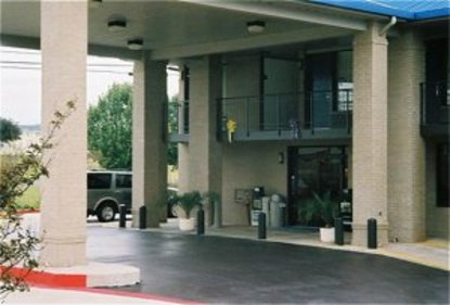 Holiday Inn Express Killeen