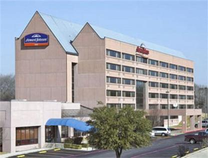 Howard Johnson Inn/Killeen   Fort Hood