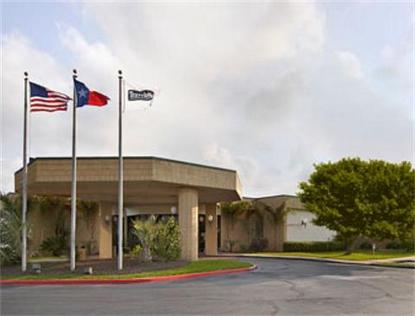 Travelodge Texas City Lamarque