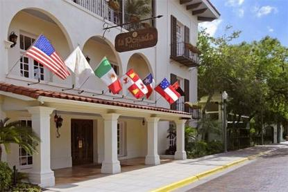 La Posada Hotel And Suites Laredo