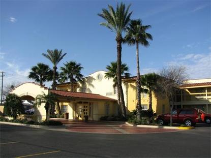 La Quinta Inn Laredo Laredo Deals See Hotel Photos