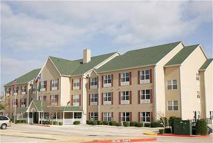 Country Inn And Suites Lewisville