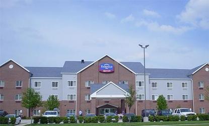 Fairfield Inn Lewisville