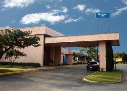 Rodeway Inn Lewisville