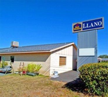 Best Western Llano