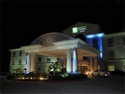 Holiday Inn Express Hotel & Suites Longview   North