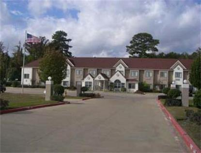 Microtel Inn And Suites Longview